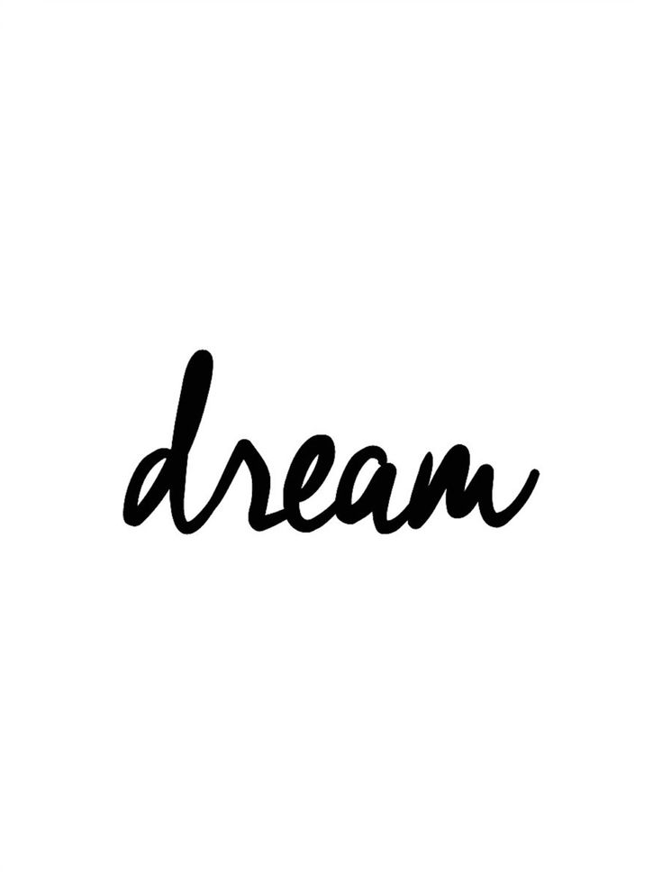 DREAM. inspiration, love and gratitude
