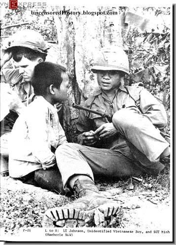 Essay on why lai massacre was not a war crime