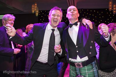 2015 Charity Ball Photos - Fight on the Beaches Cancer Charity Fundraiser - Northern Beaches
