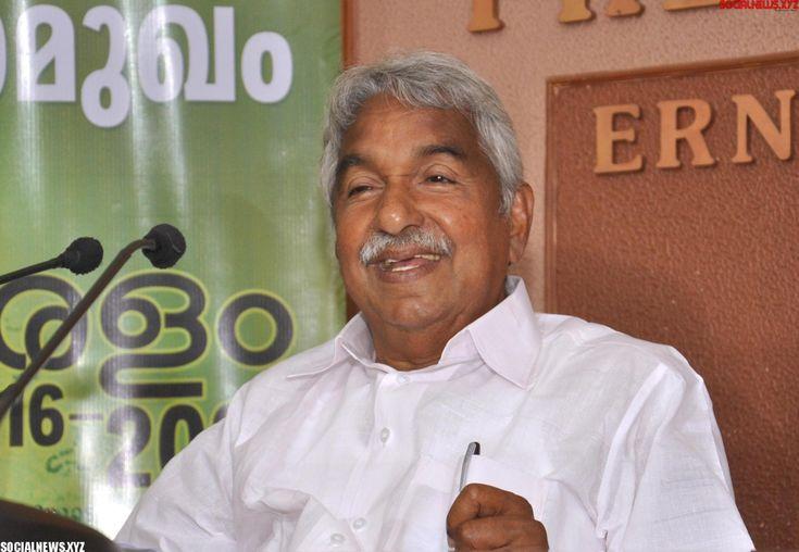 Chandy knocks on Kerala HC door, wants solar scam report quashed - Social News XYZ
