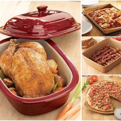 32 Best Pampered Chef Recipes Images On Pinterest