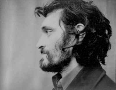 Best hair goes to Vincent Gallo