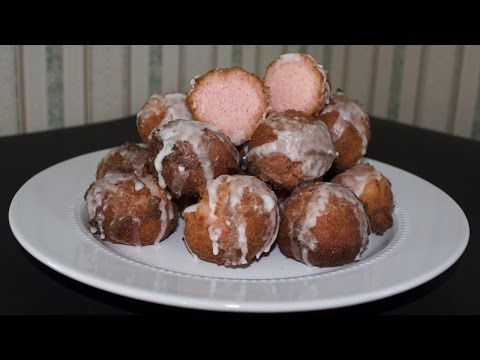 ▶ Deep Fried Kool-Aid - YouTube
