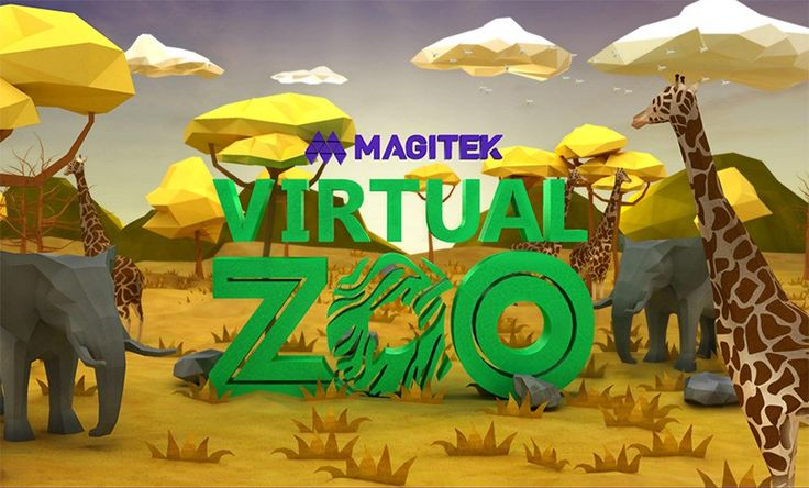 Virtual Zoo, el primer zoológico virtual de Latinoamérica
