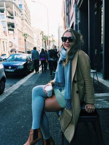 a lifestyle blog for the everyday girl