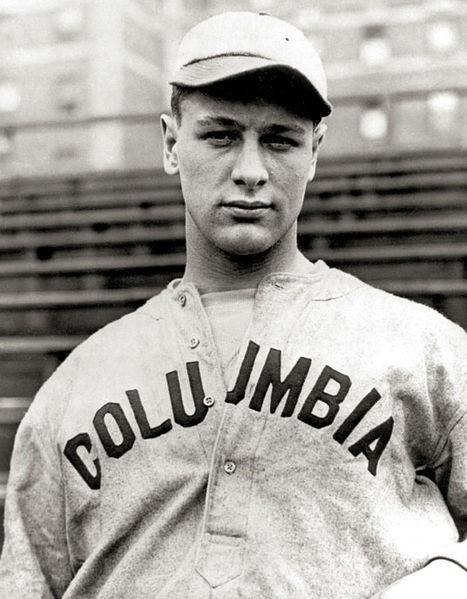 Lou Gehrig Para mi el mejor de todos los tiempos