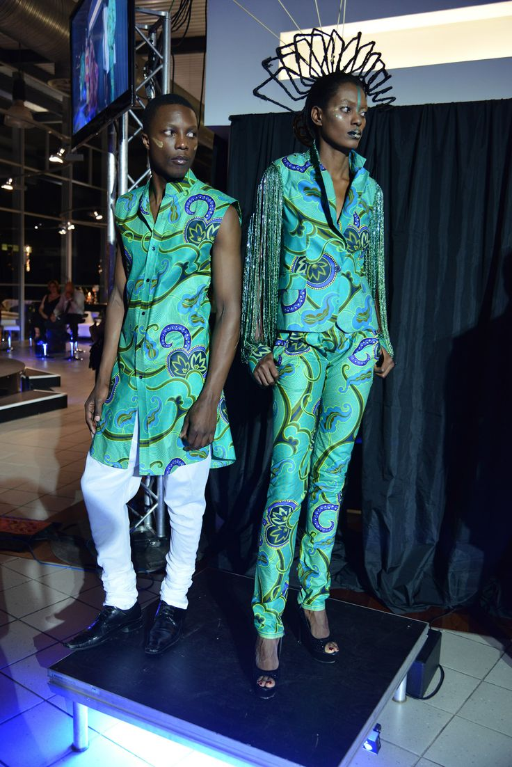 Mercedes benz fashion week menlyn amg haute fashion for Mercedes benz amg clothing
