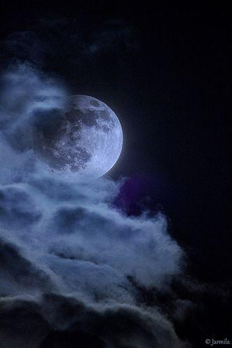 L'eclisse parziale di Luna del 25 aprile 2013 | Flickr - Photo Sharing!