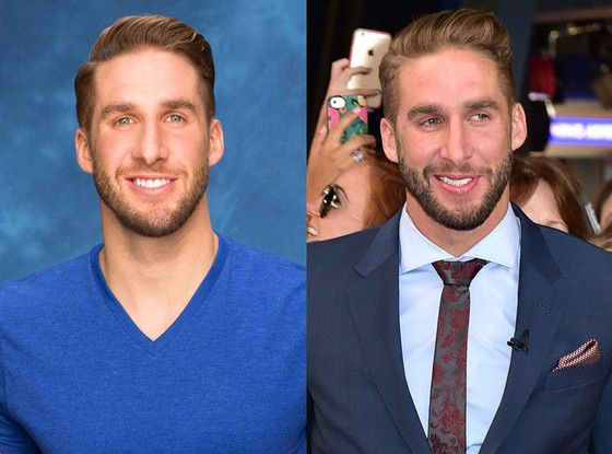 Did The Bachelorette's Shawn Booth Get a Nose Job? He and Kaitlyn Address the Rumors!  Shawn Booth, The Bachelorette