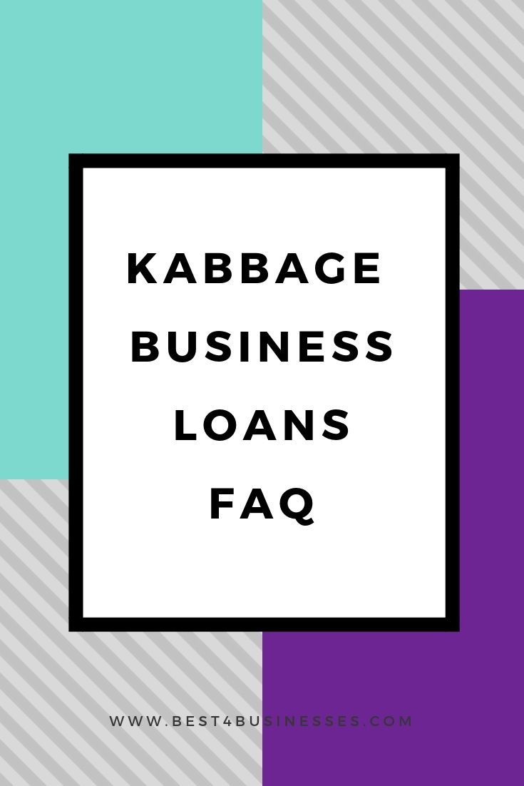 Considering A Kabbage Line Of Credit Or Working Capital Business Loan Faq Loan Questions Including How They Work Pe Business Loans Loan Company Finance Loans