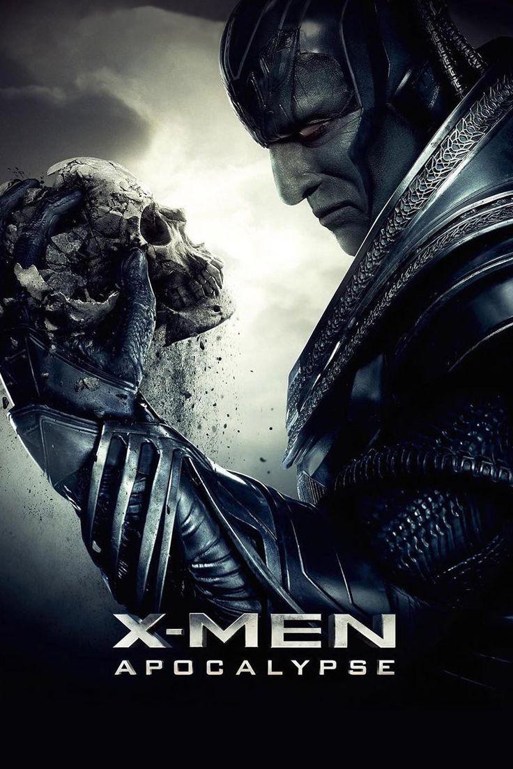 X-Men: Apocalipsis (2016) - Ver Películas Online Gratis - Ver X-Men: Apocalipsis Online Gratis #XMenApocalipsis - http://mwfo.pro/18493310