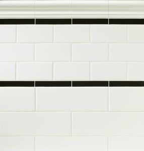 Arizona Tile Subway White Glossy 3″ x 6″ – #Arizon…