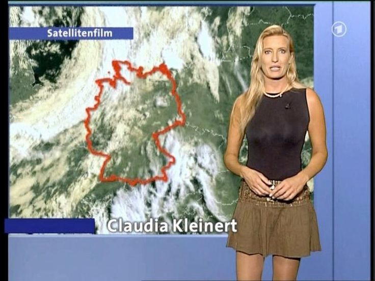 Claudia Kleinert Kinder