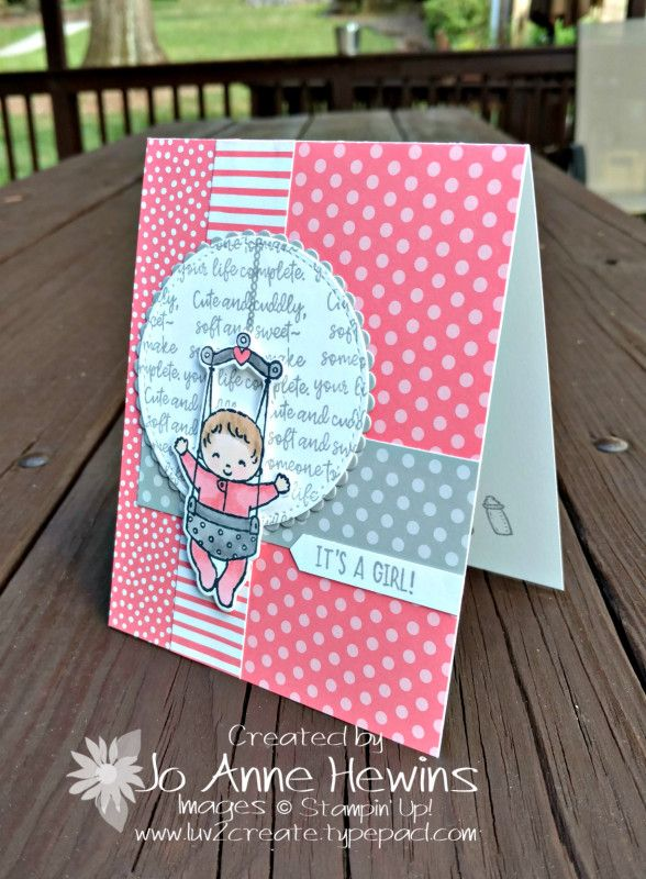 Baby Oh Sweet Baby : sweet, Sweet, Baby!, Cards, Handmade,, Cards,, Products
