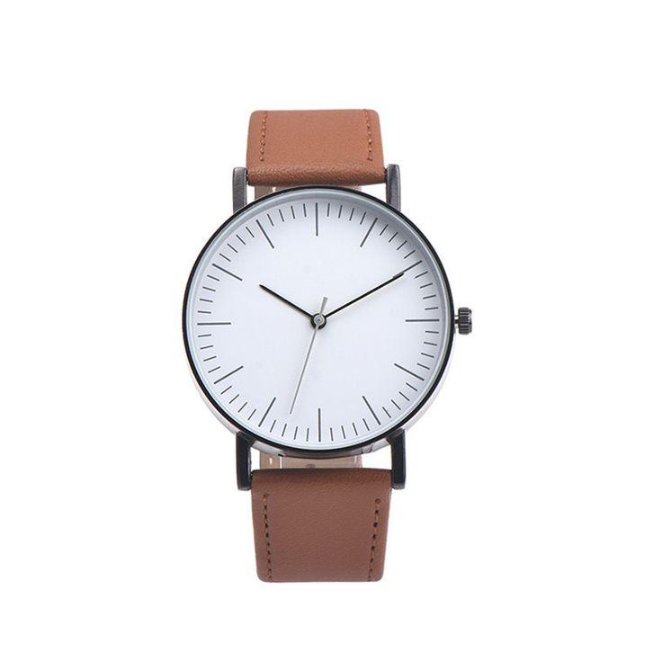 Moda Casual Unisex Quartz Relógios 2017 Marca De Luxo Relógios de Pulso Das Mulheres Venda Quente Do Sexo Feminino Relogio feminino Relógio Hora 4 * em Relógios de quartzo de Relógios no AliExpress.com | Alibaba Group