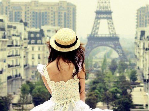 I'd wear that in Paris