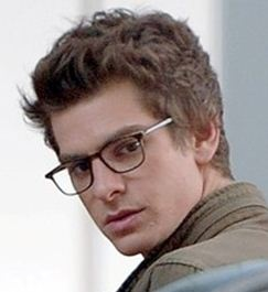 Andrew Garfield Character Kurt who's younger and raise in the Deep South