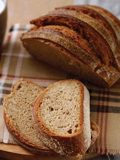 Kimyonlu ekmek Tarifi - Hamur İşleri Yemekleri - Yemek Tarifleri