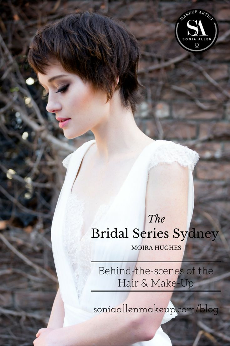 THE BRIDAL SERIES SYDNEY (MOIRA HUGHES): THE HAIR AND MAKEUP BY SONIA ALLEN (Wedding Collection: Apr 2016) A look at the products used by @soniaallenmua and the inspiration behind the wedding hair and makeup for this editorial in The Bridal Series Sydney. http://soniaallenmakeup.com/blog/moira-hughes-the-hair-and-makeup-by-sonia-allen/