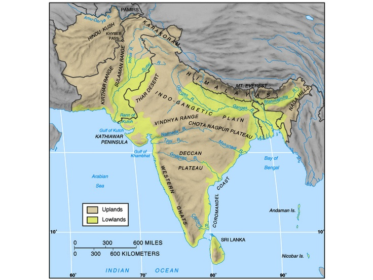 deccan plateau rivers -#main