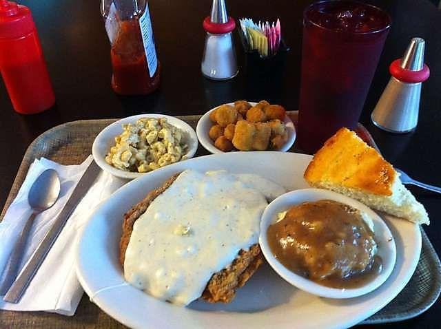 Jeff's Family Restaurant in Murfreesboro, TN