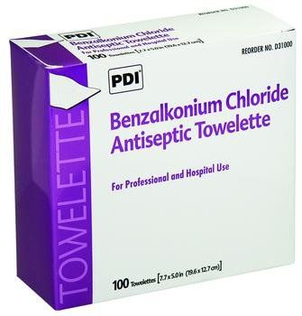 Face Skin Care Benzalkonium Chloride Towelettes >>> Click image for more details.