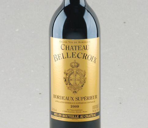 E por falar em Bordeaux: Château Belle Croix #vinho #merlot #cabernetsauvignon #bordeaux #franca #desconto #promocao