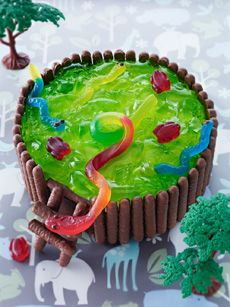 26 Best Images About Jelly On Pinterest Chocolate Cream Watermelon And Coconut