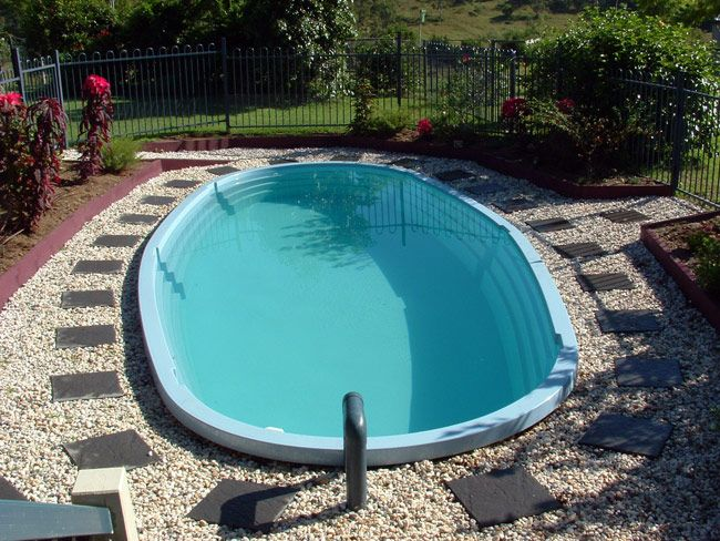 17 best ideas about above ground pool kits on pinterest - Above ground swimming pools installation ...