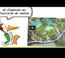 Voir la vidéo du site touringnature les voyages de l'écotourisme !