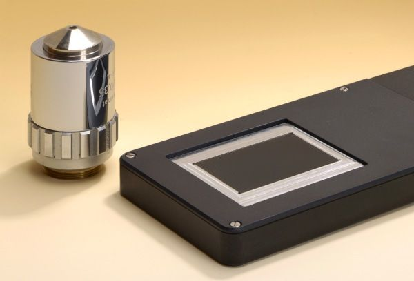 Ultra-Thin Handheld Microscope -  [Click on Image Or Source on Top to See Full News]