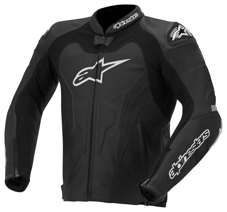 Purchase the Alpinestars GP Pro Leather Jacket  at RevZilla Motorsports. Get the…