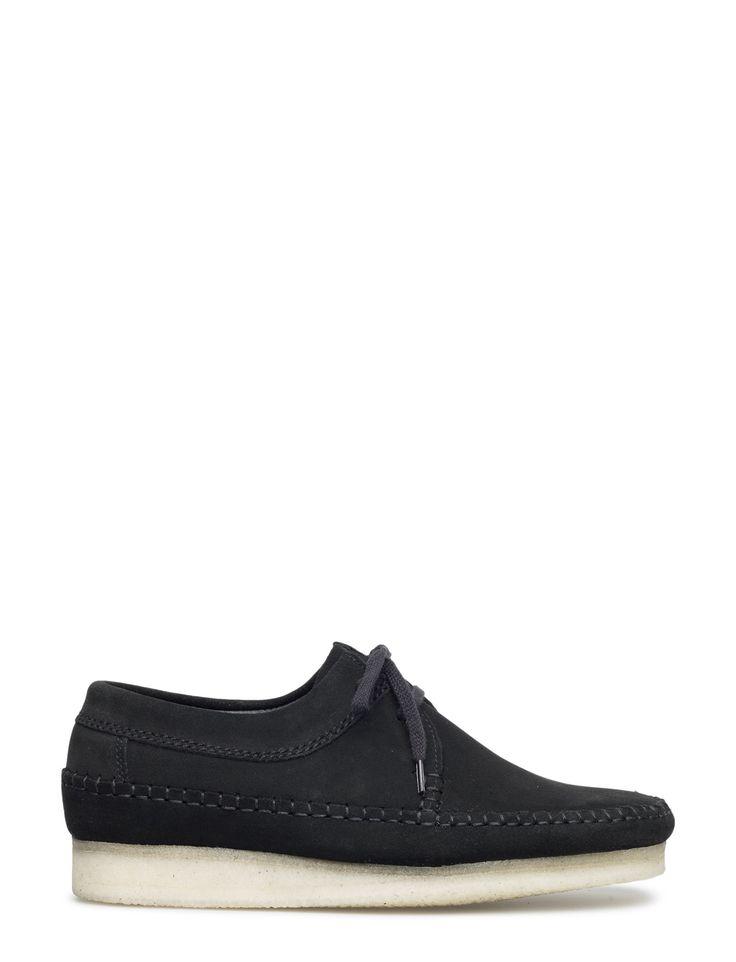 Weaver (Black) (150 €) - Clarks   Boozt.com