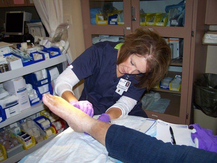 92 Best Wound Care Nursing Images On Pinterest Nursing Students