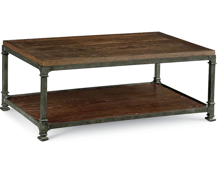 Shop For Thomasville Litho Cocktail Table And Other Living Room Tables At McLaughlins Home Furnishing Designs In Southgate Novi Utica Michigan