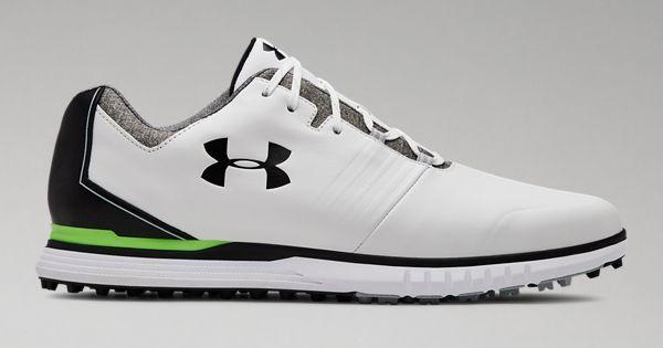 Men's UA Showdown SL Golf Shoes   Golf