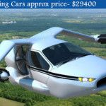 http://aflyingcars.com/ is a site sharing all news and update of future technology which is Flying Cars. Here we share Flying car experiment, launch date, features, price and lots more.