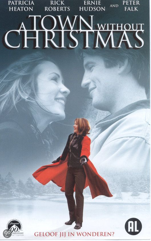 Kerstfilms Town Without Christmas, A