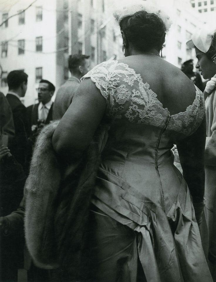 America through the lens of Brassaï - WGSN/INSIDER