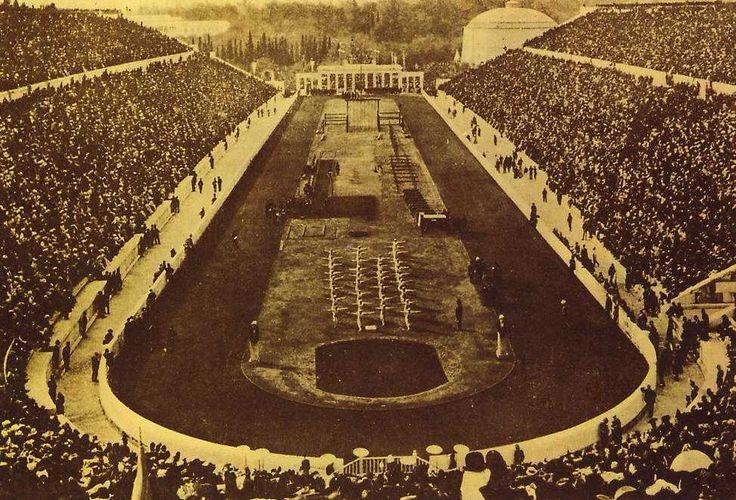 ... jeux olympiques d'athènes (2004), ensuite de Pekin (2008) et pour