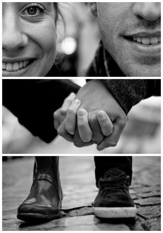 engagement photo idea?