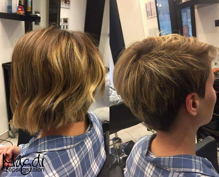 Hétvégére egy rövidebb frizura? :) Festés és vágás  www.magdiszepsegszalon.hu  #hairstyle #hair #hairfasion #haj #festetthaj #coloredhair #széphaj #szépségszalon #beautysalon #fodrász #hairdresser #ilovemyhair #ilovemyjob❤️ #hairporn #haircare #hairclip #hairstyle #hairbrained #haircut #hairsalon #hairpro #hairup #hairdye #hairstylist #haircuts #hairoftheday #hairgoals #hairideas #haircolor #hairstyles #pixie #pixiehair #pixiecut
