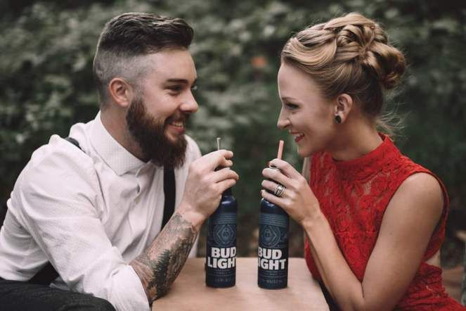 Maci Bookout's adorable engagement shoot