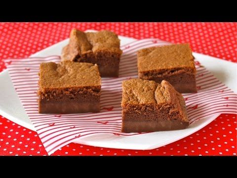 Magic Custard Cake (Torta Mágica) - OCHIKERON - CREATE EAT HAPPY - YouTube