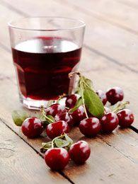 Benefits of Cherry Juice for Arthritis