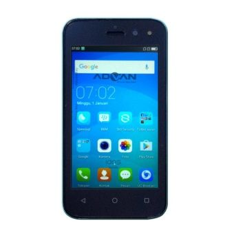 Cek Harga dan spesifikasi Advan Vandroid S4Z – 4GB – Hijau. Detail produk dari Advan Vandroid S4Z – 4GB – HijauAdvan S4Z hadir dengan desain yang menarik, ponsel ini Detail produk dari Advan Vandroid S4Z – 4GB – Hijau Advan S4Z hadir dengan desain yang menarik, ponsel ini memilikibodi dengan sudut-sudut yang membulat. Layar Advan […] Posting Advan Vandroid S4Z – 4GB – Hijau ditampilkan lebih awal di Harga dan Spesifikasi.