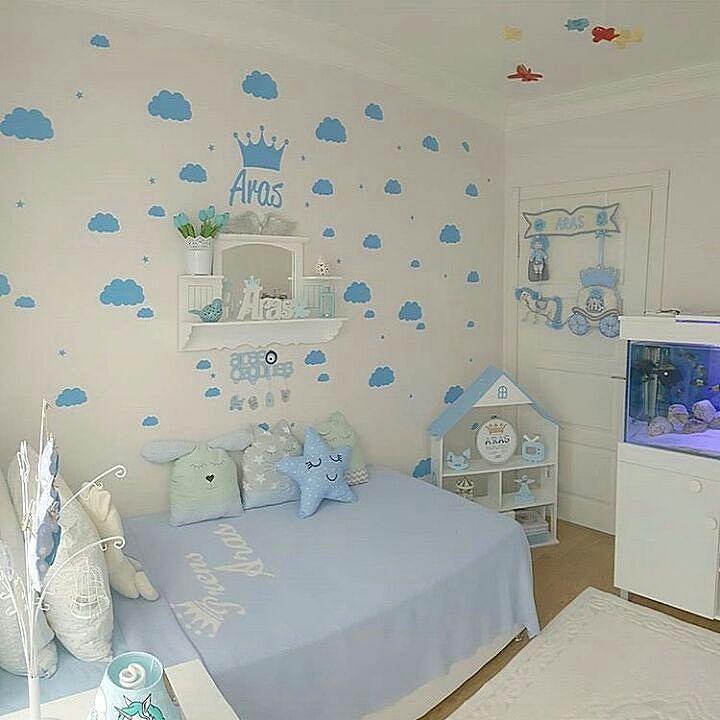 20 ide dekorasi kamar terbaik di pinterest for Dekor kamar hotel buat ulang tahun