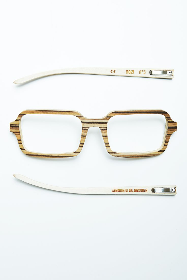 No.5 Zingana, handmade, wooden sunglasses by Rozi Handcrafted Sunglasses