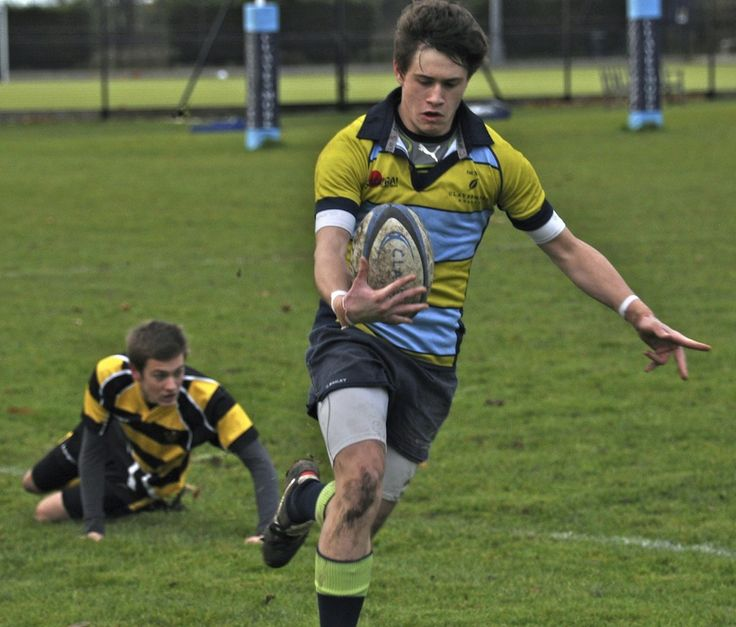 Clayesmore Senior sports scholar and 1st XV Captain, Will Bailey, has been selected to join the Independent Schools RFC - The Lambs - a 34 strong squad of talented rugby players who are picked from schools across the country. For further reading check our facebook: https://www.facebook.com/notes/best-boarding-schools/press-release/471910462931097