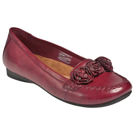 Excellent sister missionary shoes, comfortable and durable - the Elaine by Cobb Hill
